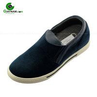 Giày thể thao đế cao GOGLW1552X