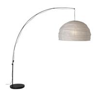Đèn cây Ikea REGOLIT Floor lamp, bow