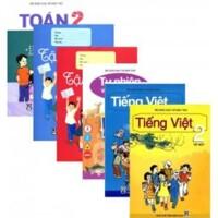 Bộ sách giáo khoa lớp 2