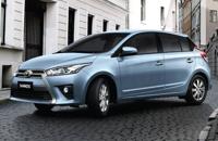 Xe ô tô Toyota Yaris E
