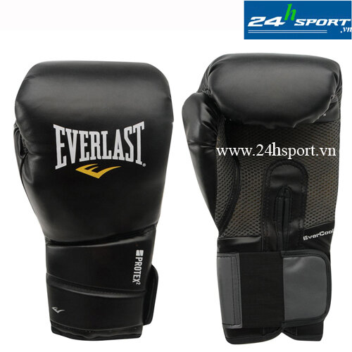 Găng tay boxing Everlast Protex 2