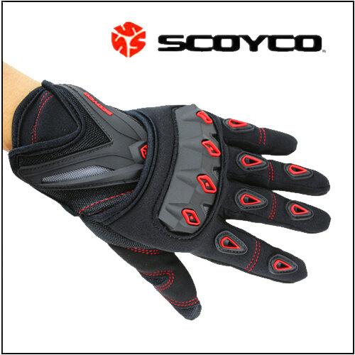 Găng tay chính hãng Scoyco MC10