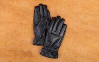 Găng tay da cừu cảm ứng GTLANU-07