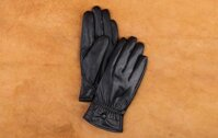 Găng tay da cừu cảm ứng GTLANU-03