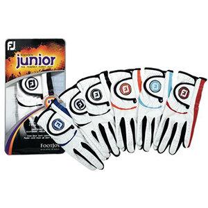 Găng tay Golf FootJoy Junior LH ASST HD 65908 - dành cho trẻ em