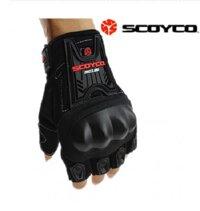 Găng tay hở ngón Scoyco MC12D