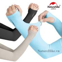 Găng tay ống chống nắng NatureHike NH18X001-T