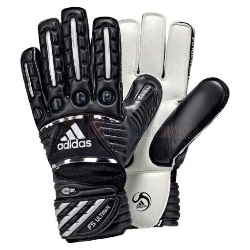 Găng tay thủ môn Adidas Fingersave Ultimate