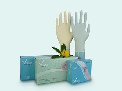 Găng tay y tế VGlove