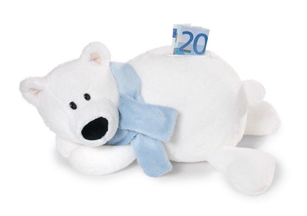 Gấu Bắc Cực Nici34733 - 35cm