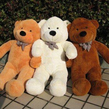 Gấu bông khổng lồ 1.6m Boyds
