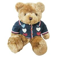 Gấu Rich áo len 18B0004