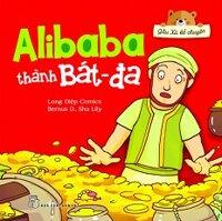 Gấu Xù Kể Chuyện - Alibaba Thành Bát-đa