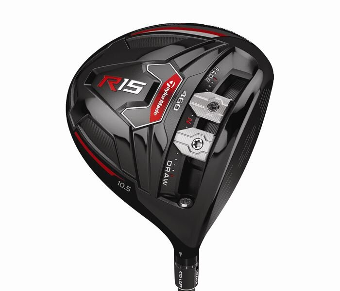 Gậy golf Drivers Taylormade R15 AS