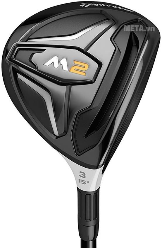 Gậy golf nam TaylorMade Fairway M2 B18823 #3 (Model 2017)