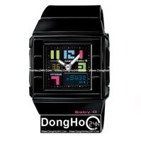 Đồng hồ nữ chính hãng Casio BGA-200PD - màu 1B, 4B, 7B
