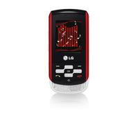 Điện thoại LG KP265