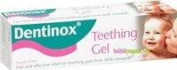 Gel bôi giảm đau và giảm ngứa nướu răng Dentinox 15g
