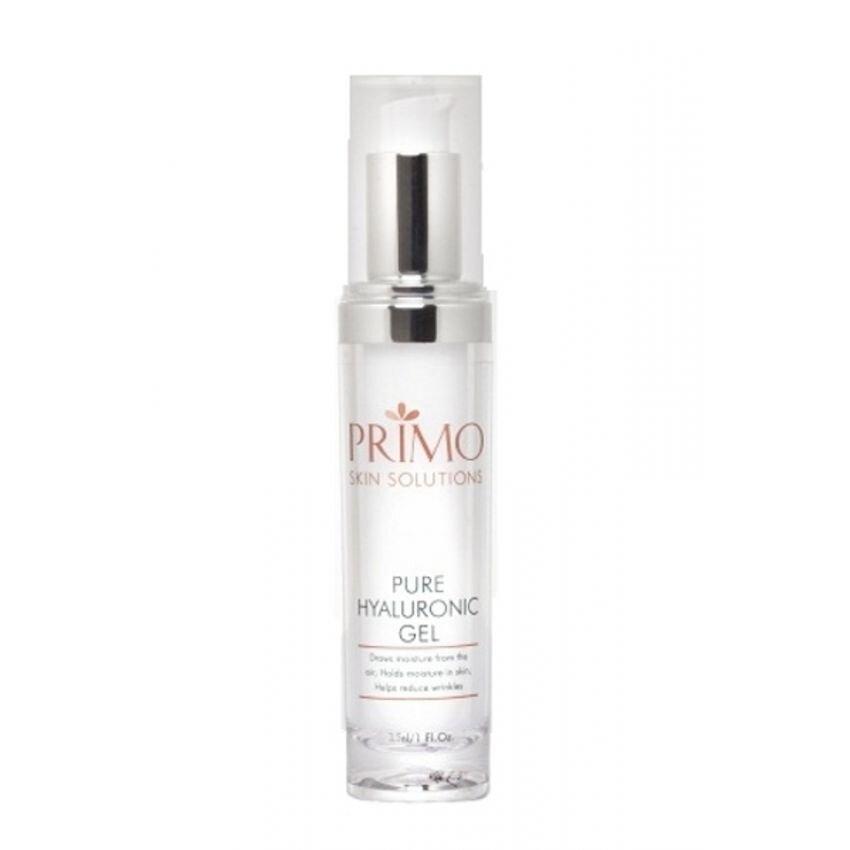 Gel dưỡng ẩm da PRIMO Pure Hyaluronic