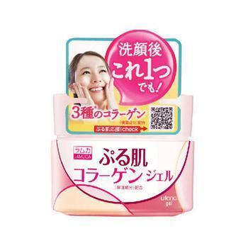 Gel dưỡng cân bằng da và giữ ẩm collagen Lamuca Emollient Gel