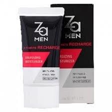 Gel dưỡng da Za Men Ultimate Recharge Energizing Moisturizer