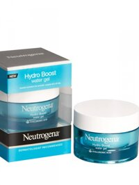 Gel dưỡng Neutrogena Hydro Boots Water Gel