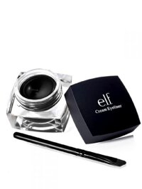 Gel kẻ mắt Elf Cream Eyeliner