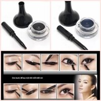 Gel kẻ mắt Eyeliner 3CE