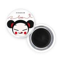 Gel kẻ mắt Karadium Pucca Creamy Gel Eyeliner 3.5g