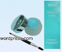 Gel kẻ mắt The Faceshop All About