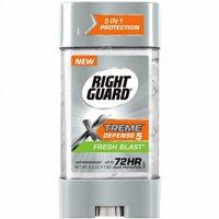 Gel khử mùi Right Guard Fresh Blast 113g