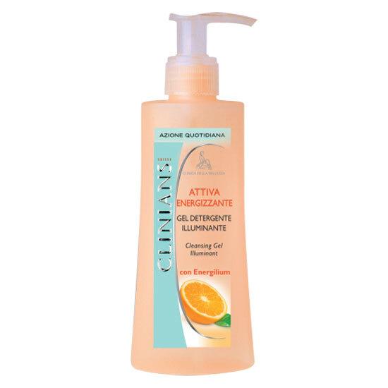 Gel rửa mặt làm sáng da Attiva Energizzante – Attiva Energizzante Illuminant Cleansing Gel with Energilium 150ml