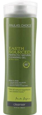 Gel rửa mặt nguồn gốc thiên nhiên Paula's Choice Earth Sourced Perfectly Natural Cleansing Gel 200ml