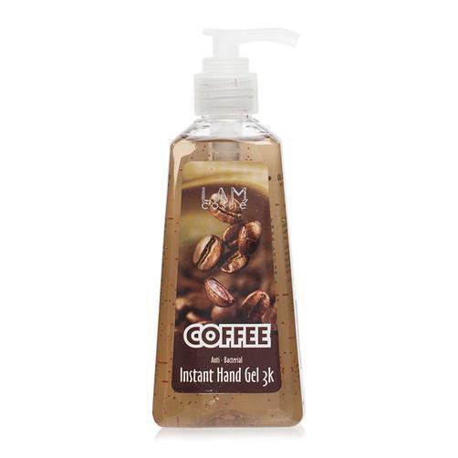 Gel rửa tay khô hương cà phê Lamcosmé Instant Hand Gel Coffee 240ml