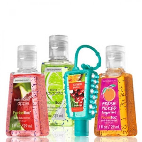Gel rửa tay khô kháng khuẩn Bath & Body Works