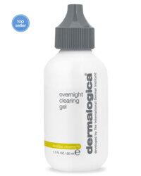 Gel trị mụn ban đêm Dermalogica Overnight Clearing Gel 50ml