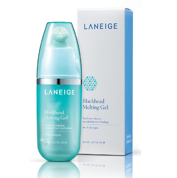 Gel trị sạch mụn đầu đen Laneige blackhead melting gel