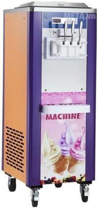Máy làm kem Jingling BQ620