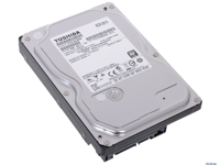 Ổ cứng Toshiba DT01ACA050 500GB