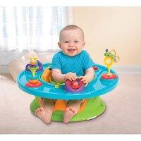 Ghế ăn 3 giai đoạn Summer Infant 13150 Superseat