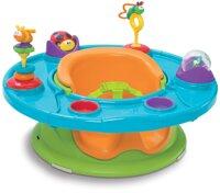 Ghế ăn 3 giai đoạn Summer Infant Superseat