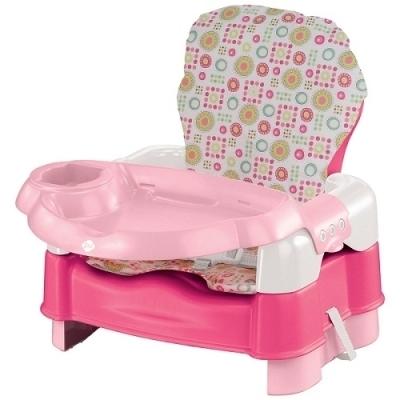 Ghế ăn cho bé đa năng 5 giai đoạn nệm lót Safety First BO060BAQ (BO060BAP/ B0060BJH)