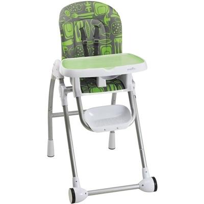 Ghế ăn cho bé Evenflo High Chair Modern 200 Kitchen HC TA 29311238