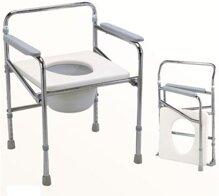 Ghế bô vệ sinh cho người già Foshan FS-896