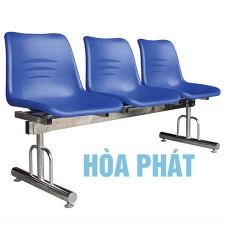 Ghế chờ nội thất 190 GC07-3