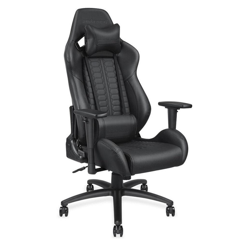 Ghế chơi game Anda Seat Dark
