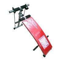 Ghế cong tập lưng bụng có dây kéo TX-Sports TX-G440016