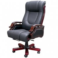 ghế da cao cấp Hòa Phát TQ01 (TQ-01)