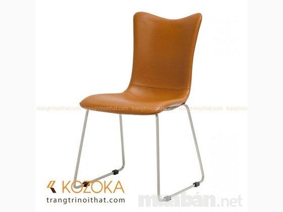 Ghế Daisy bọc da CD002-312