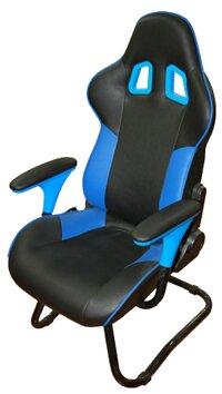 Ghế Gamer F1 Racing